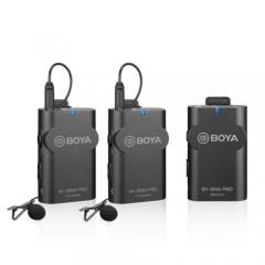 Microphone không dây Boya BY-WM4 Pro K2
