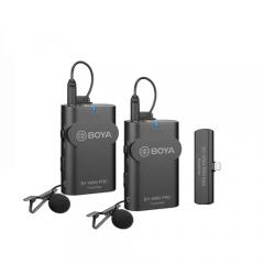 Microphone không dây Boya BY-WM4 Pro K4