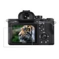 Miếng dán màn hình cường lực cho máy ảnh Sony