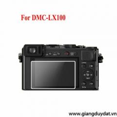 Miếng dán màn hình cường lực DBK Lumix Lx100