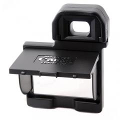Miếng dán màn hình cường lực và che nắng Dollars Canon eos 1000D