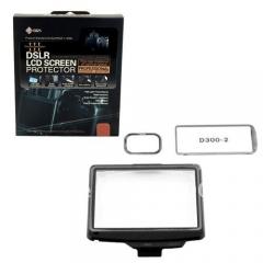 Miếng dán màn hình cường lực GGS Nikon D300 D300s