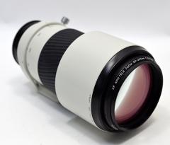 Minolta AF 80-200mm F2.8 HS APO G (White)