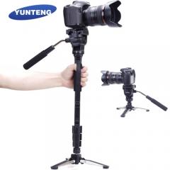Monopod Yunteng Video VCT-288 - Có Chân Đế Rời
