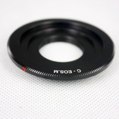 Mount Camera C-EOSM