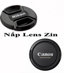 Nắp Lens (Cáp Zin)