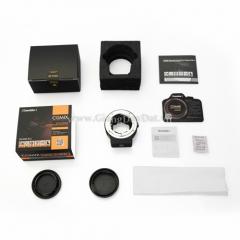 Ngàm chuyển Nikon F sang Sony E-Mount AF (chính hãng)