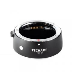 Ngàm chuyển TechART Canon EF - Hasselblad X1D (EF-X1D)