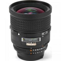 Nikkor AF 28mm f/1.4D