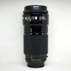 Nikkor AF 70-210mm f/4