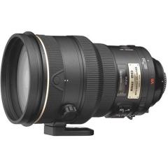 Nikkor AF-S 200mm f/2G ED VR