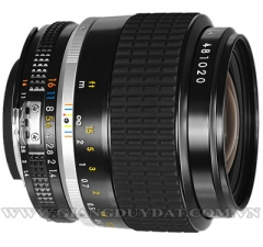 Nikon AIS 35mm f1.4