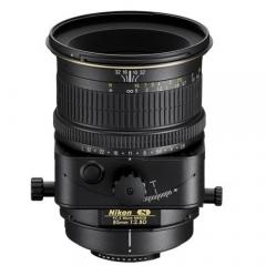 Nikkor PC-E Micro 85mm f2.8D Tilt-Shift