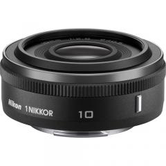 NIKKOR 1 10mm f/2.8