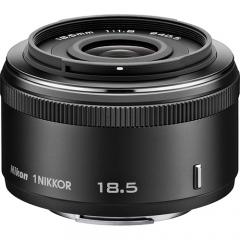 Nikon 1 18.5mm f/1.8