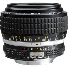Nikon AIS 50mm f1.2
