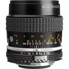 Nikon 55mm f/2.8 Micro AIS Macro