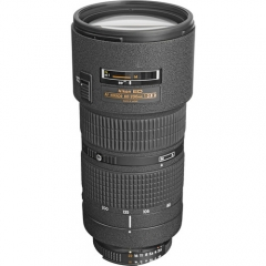 Nikon AF 80-200mm f/2.8D III