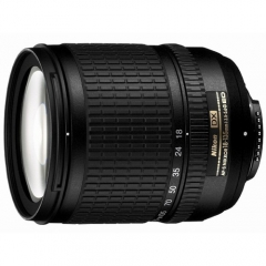 Nikon AF-s 18-135mm f/3.5-5.6G ED-IF