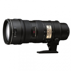 Nikon AF-S 70-200mm f2.8G ED-IF VR