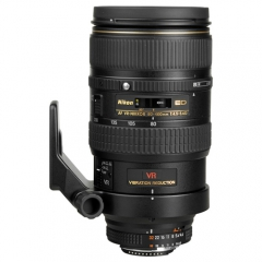 Nikon AF-S 80-400mm f4.5-5.6D ED VR