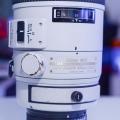Nikon AF-S 300mm F/2.8D