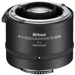 Nikon AF-S TC-20E III (2.0x)