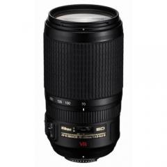 Nikon AF-S VR 70-300mm f4.5-5.6G IF-ED