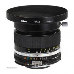 Nikon Ai-s NIKKOR 24mm F2