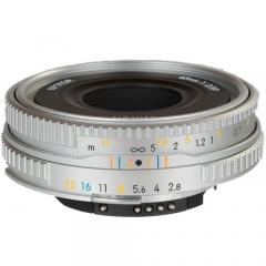 Nikon AIS 45mm f/2.8P pancake