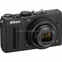 Nikon COOLPIX A Digital