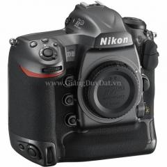 Nikon D5 DSLR Camera 100th Anniversary Edition
