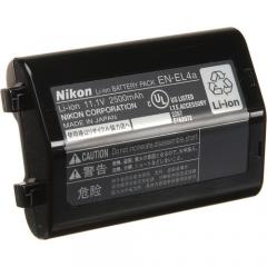 Nikon EN-EL4a (chính hãng)