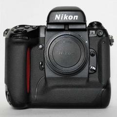 Nikon film F5