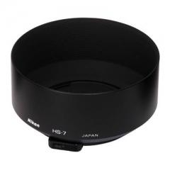 Nikon HS-7 (50mm/1/4D)