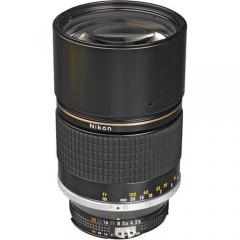 Nikon NIKKOR 180mm f/2.8 ED AI-s