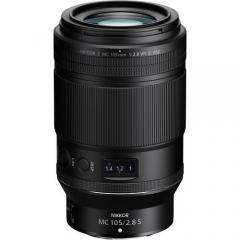 Nikon NIKKOR Z MC 105mm f/2.8 VR S Macro