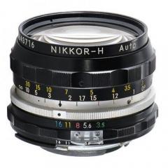 Nikon PC-NIKKOR 28MM f/3.5