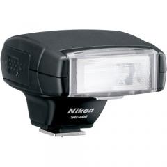 Nikon Speedlight SB 400