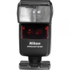 Nikon Speedlight SB 600