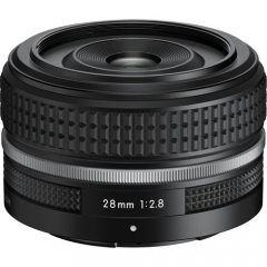 Nikon Z 28mm f/2.8 (SE)
