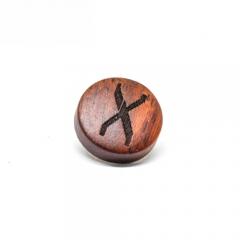 Nút bấm gỗ chụp ảnh Fujifilm X