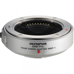 Olympus Adapter  MMF-1 Four Thirds