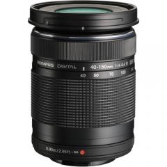 Olympus M.Zuiko Digital ED 40-150mm f/4.0-5.6 R