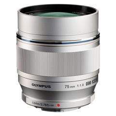 Olympus M.Zuiko Digital ED 75mm f/1.8