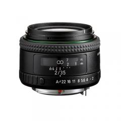 Ống kính HD PENTAX-FA 35mm F2
