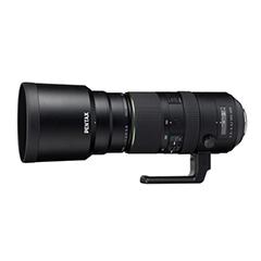 Ống kính Pentax HD DFA 150-450mm F4.5-5.6 ED DC AW