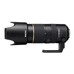 Ống kính Pentax HD DFA* 70-200mm F2.8 ED DC AW