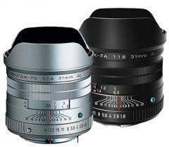 Ống kính SMC PENTAX-FA 31mmF1.8AL Limited