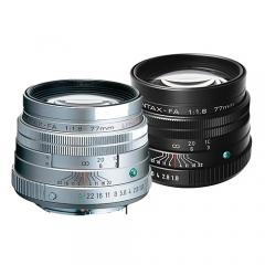 Ống kính SMC PENTAX-FA 77mmF1.8 Limited